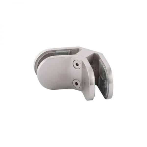 Pince à verre M22 - Inox 316 - 90°