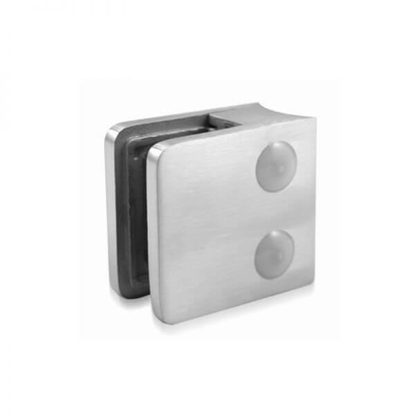 Pince à verre M21 - Inox 316 - Ø 42 mm