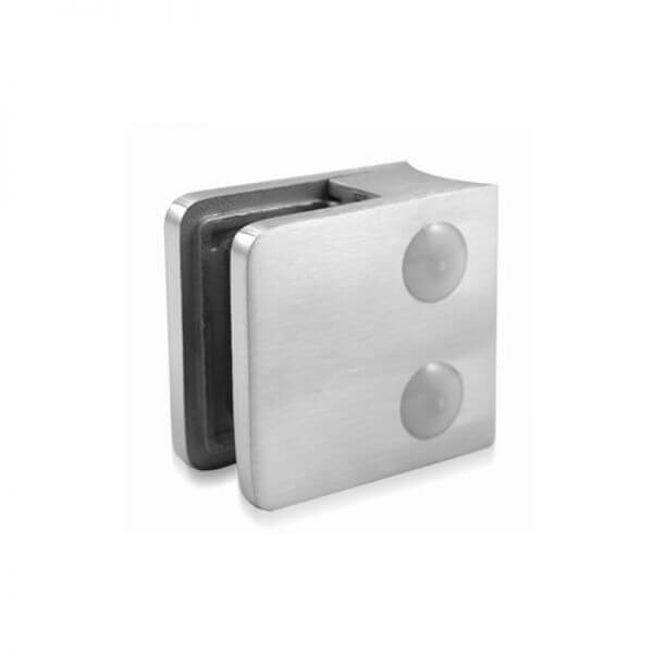 Pince à verre M21 - Inox 304 - Ø 42 mm