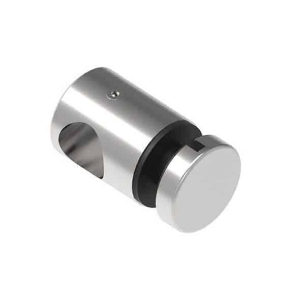 Adaptateur verre pour barre 12 mm