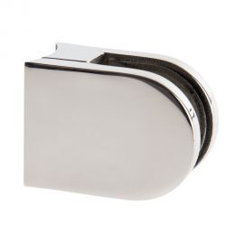 Pince à verre M20 - Inox 316 Poli - Ø 42 mm