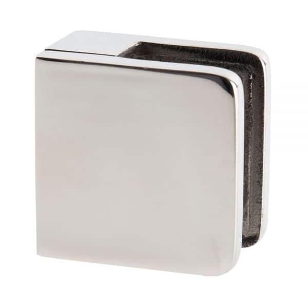 Pince à verre M21 - Inox 316 Poli - Fond plat