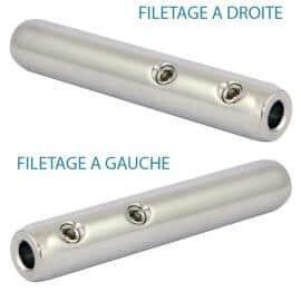 Pack tendeurs ECO câble 6 mm