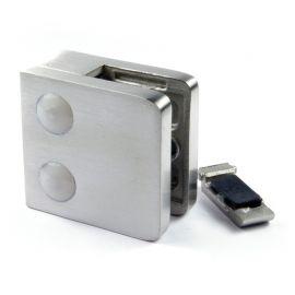 Pince à verre M31 - Inox 316 - Ø 42 mm
