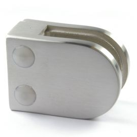 Pince à verre M22 - Inox 304 - Fond plat