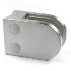 Pince à verre M22 - Inox 316 - Ø 42 mm