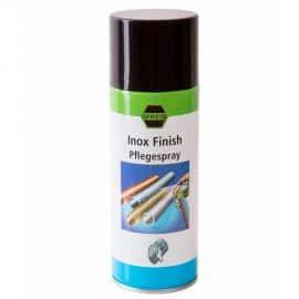 Nettoyant pour inox
