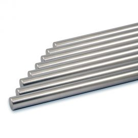 Barre ronde Inox 304 12mm - 4m